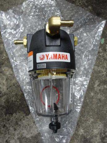 Silnik zaburtowy Yamaha separator paliwa