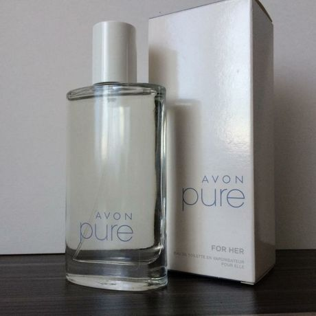 Духи Avon Pure для нее, 50мл
