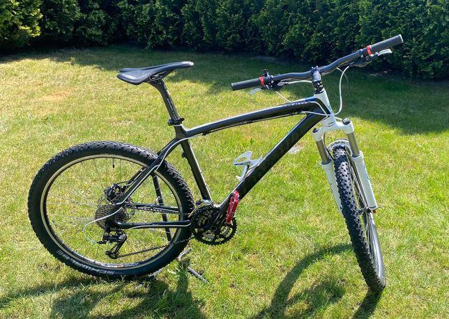 Rower TomCat SL Carbon - Szwajcaria