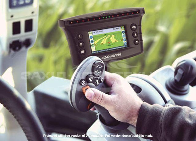 TRIMBLE EZ-GUIDE 250 + покращена антена (від офіційного диллера)