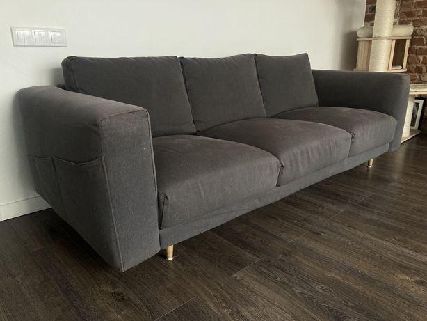 Sofa ikea norsborg 3osobowa