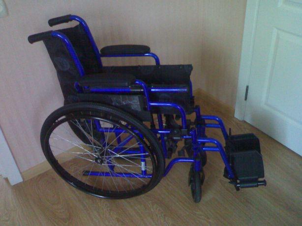 Продам Усиленная инвалидная коляска Millenium Heavy duty OSD-STB2D