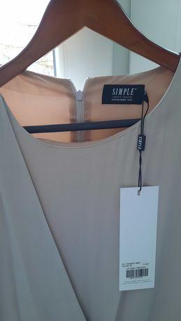 Nowa sukienka Simple