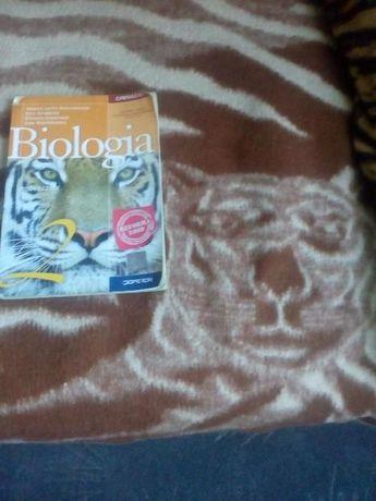 Biologia 2-podręcznik do kl.2 gimnazjum