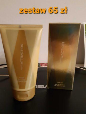 Perfumy,  produkty Avon