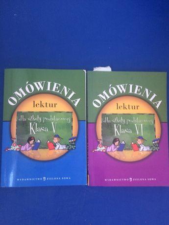 Książki do nauczania dodatkowego
