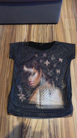 Koszulka T-shirt Louis Vuitton L