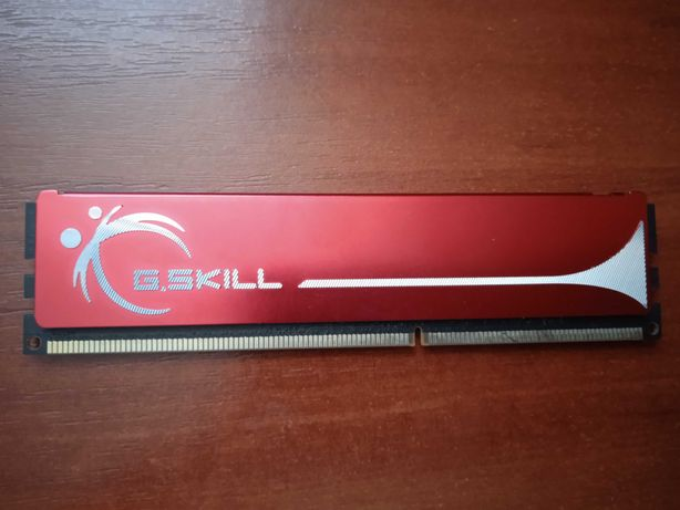 Оперативная память ОЗУ DDR3 2GB G.Skill 1333Mhz