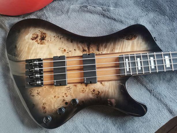 Gitara basowa Esp ltd stream 1004