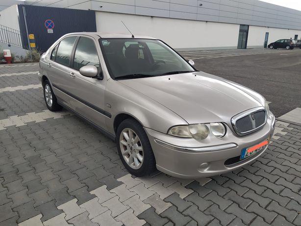 Rover 45 1.4 Gasolina