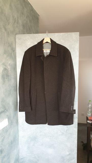 Płaszcz Sunset Suits męski, czarny, rozmiar 54