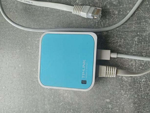 Mały adapter wifi