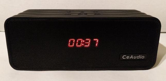 Портативная Bluetooth колонка CeAudio