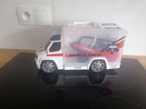 Karetka-Ambulans