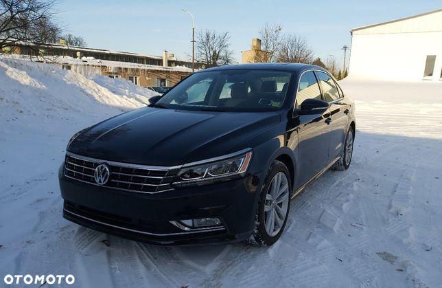 Volkswagen Passat Volkswagen Passat 2,0 SE FULL LED 23% VAT JAK NOWY