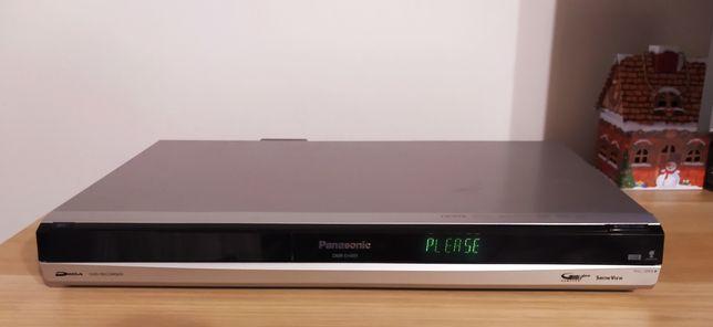 Nagrywarka Panasonic DMR-EH495