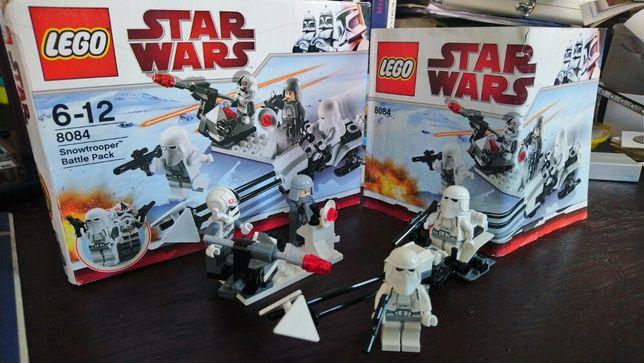 Lego Star Wars 8084