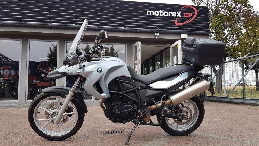 BMW F800GS F800 F650 F 800 Motorex DP Gniezno Gniezno - image 1