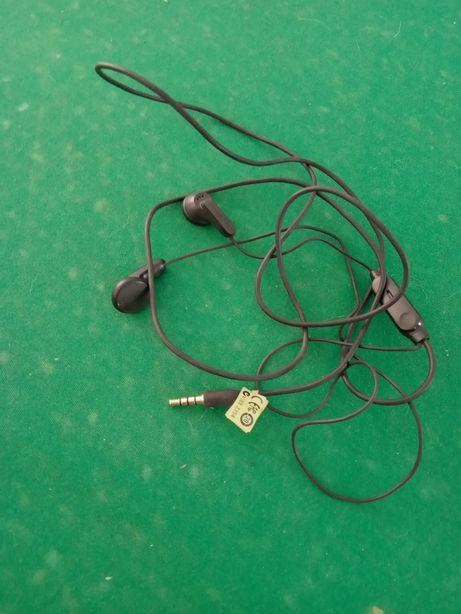 Słuchawki douszne Ericsson
