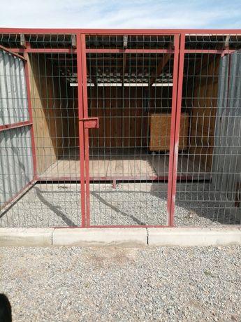 Гостиница для собак, передержка животных