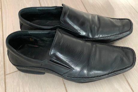 Туфли мужские 40,5