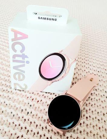 Zegarek SAMSUNG Active 2