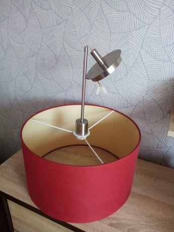 Lampa sufitowa abażur