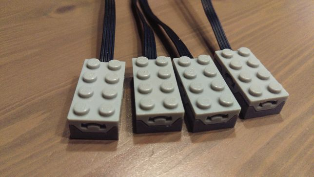 Lego Technic WeDo Czujnik wychylenia / przechyłu 9584