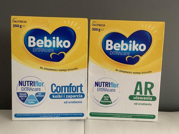 Mleko Bebiko Comfort i AR