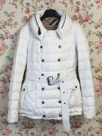 Куртка женская Burberry, 100% оригинал! Состояние новой вещи