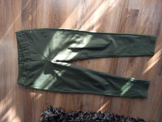 Spodnie tchibo 38/40 jak nowe