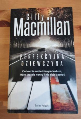 Kryminał Gilly Macmillan Perfekcyjna dziewczyna
