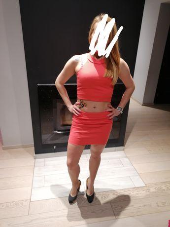 Nowe ubrania s/m