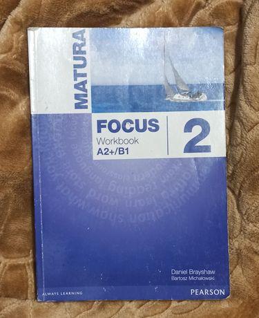 Matura Focus 2 workbook