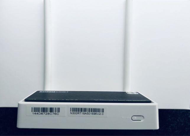 Ruter nazwa  TOTO LINK do Wi-fi