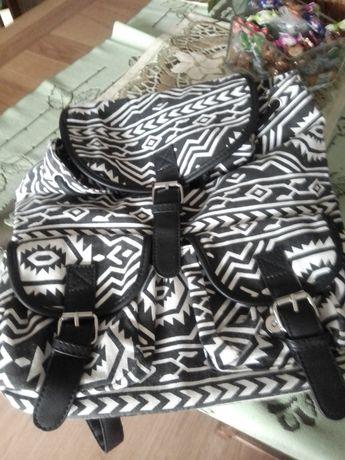 Plecak damski nowy