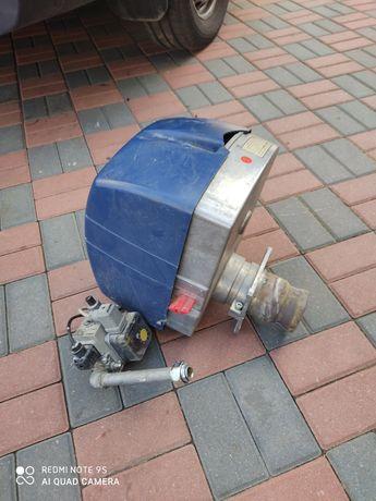 Palnik gazowy Man 16-50 kw