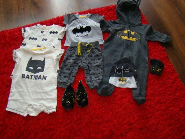 ubranka batman
