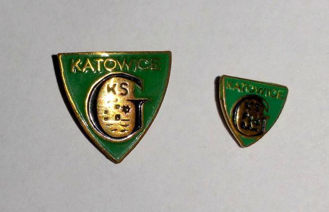 GKS Katowice - odznaki
