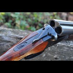 Ружье охотничье Иж 43