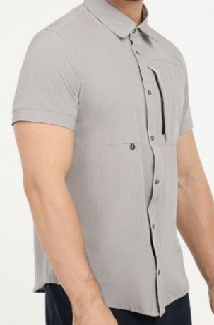 Рубашка мужская MERRELL размер 54 летняя сорочка