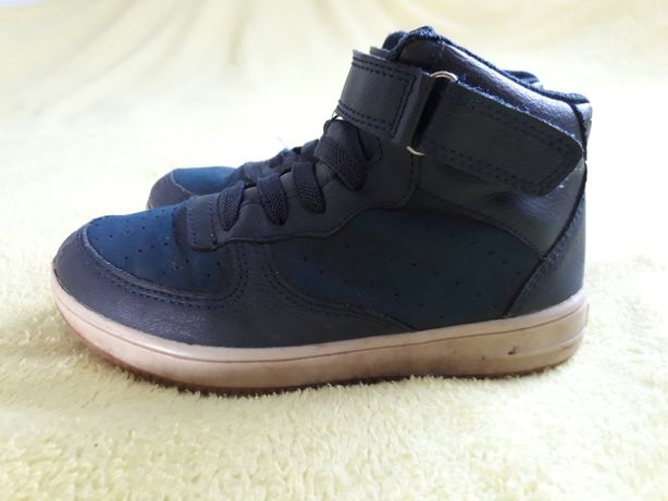 Buciki buty wiosenne adidasy za kostkę r27