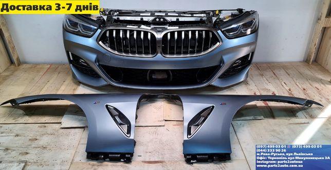 BMW 8 F91 F92 G14 G15 G16 - Разборка Авторазборка Шрот Запчасти