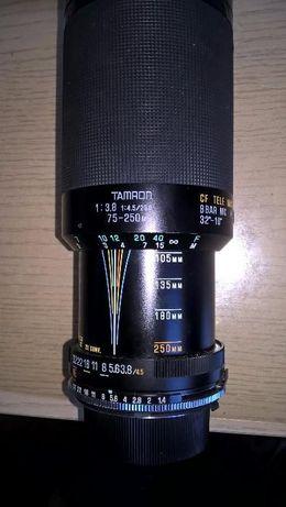 Tamron obiektyw 75-250 mm