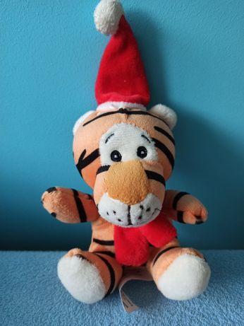 Tygrysek na święta