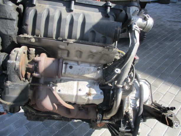 Motor Mercedes A170 CDi