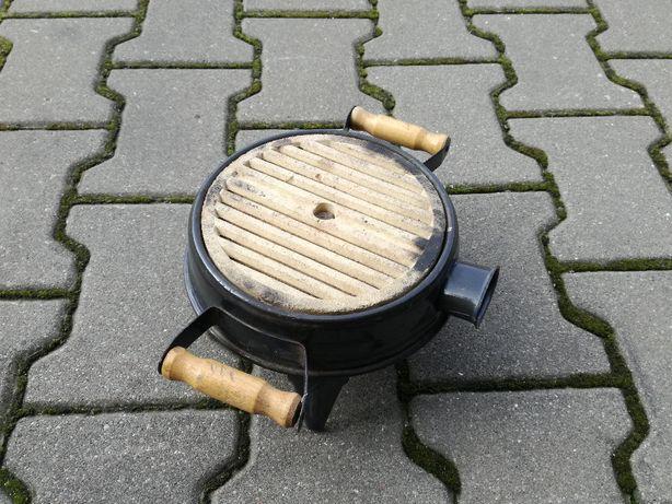 Kuchenka, maszybka elektryczna z czsów PRL