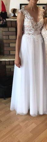 Suknia ślubna. Sprzedam