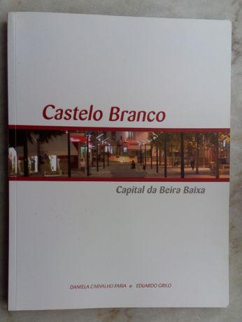 Livro - Castelo Branco Capital da Beira Baixa
