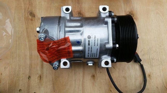 Sprezarka/kompresor klimatyzacji
